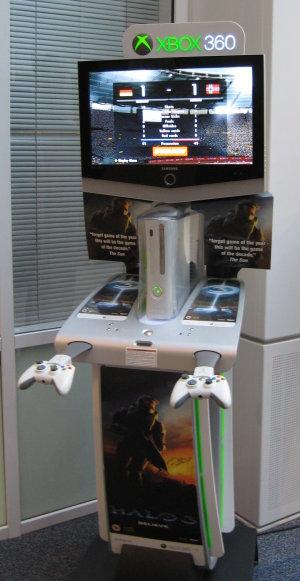 XBox360AtMicrosoft