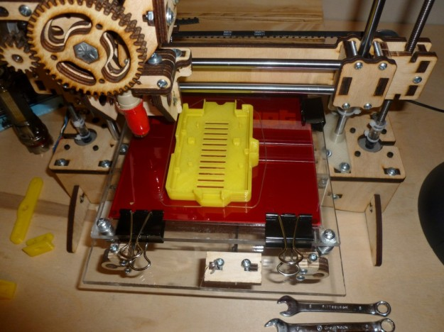 Example Printrbot Prints (3) (Medium)